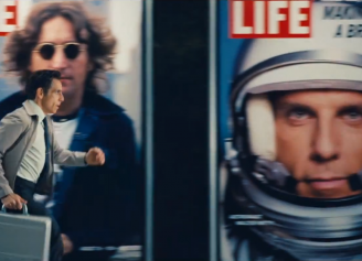 The Secret Life of Walter Mitty LIFE